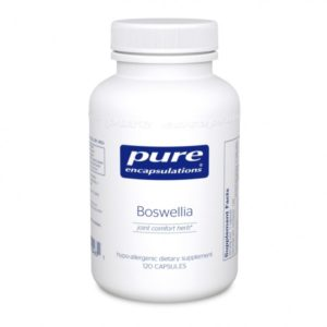 Boswellia Supplement