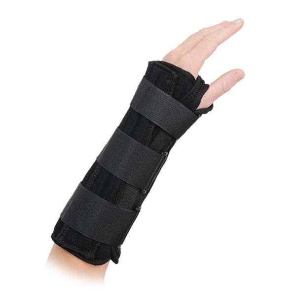 Advanced wrist Brace