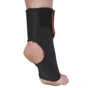 Ankle Wrap Orthozone
