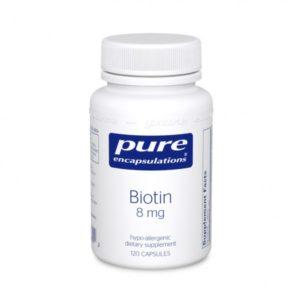 Biotin Caplules