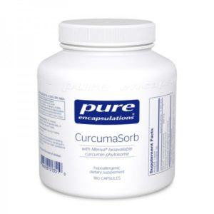 Curcumin Suppliment