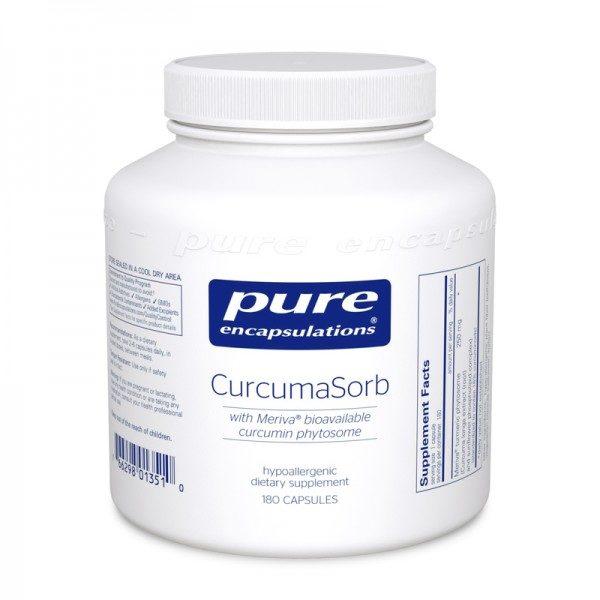 Curcumin Suppliment