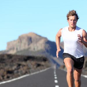 Energy & Fitness
