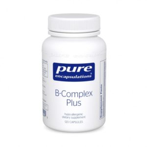 Vitimin B Complex